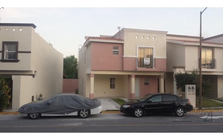 Foto de casa en venta en  , paseo del prado, reynosa, tamaulipas, 1860358 No. 01