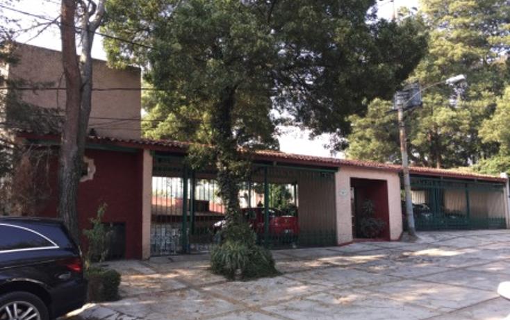 Foto de casa en venta en paseo del rocio 30, lomas de vista hermosa, cuajimalpa de morelos, distrito federal, 2766228 No. 01