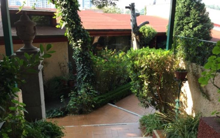 Foto de casa en venta en paseo del rocio 30, lomas de vista hermosa, cuajimalpa de morelos, distrito federal, 2766228 No. 02