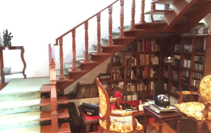 Foto de casa en venta en paseo del rocio 30, lomas de vista hermosa, cuajimalpa de morelos, distrito federal, 2766228 No. 14