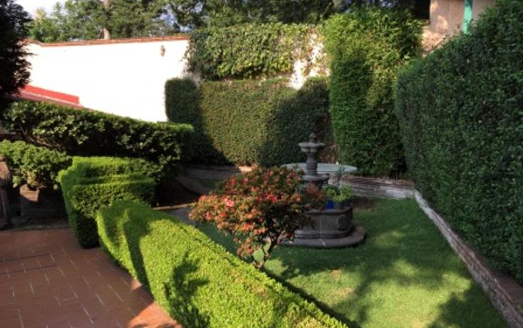 Foto de casa en venta en paseo del rocio 30, lomas de vista hermosa, cuajimalpa de morelos, distrito federal, 2766228 No. 15
