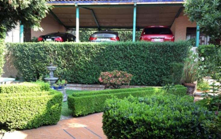 Foto de casa en venta en paseo del rocio 30, lomas de vista hermosa, cuajimalpa de morelos, distrito federal, 2766228 No. 16