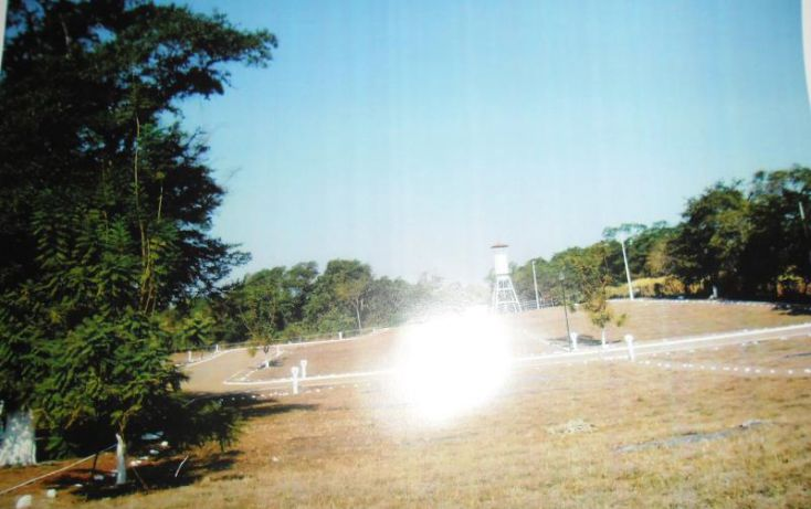 Foto de terreno habitacional en venta en paseo del ruiseñor, el moralete, colima, colima, 973577 no 01