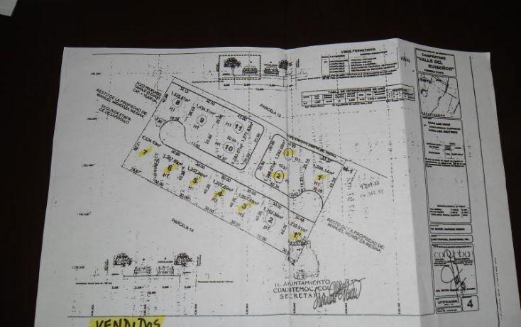 Foto de terreno habitacional en venta en paseo del ruiseñor, el moralete, colima, colima, 973577 no 04