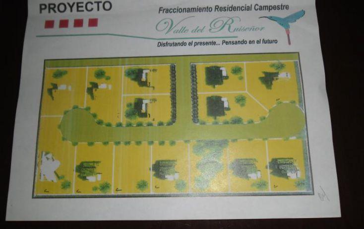 Foto de terreno habitacional en venta en paseo del ruiseñor, el moralete, colima, colima, 973577 no 06