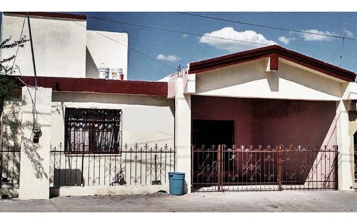 Foto de casa en venta en  , paseo del sahuaro, hermosillo, sonora, 1515716 No. 01