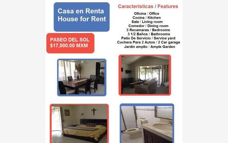 Foto de casa en renta en  1, villas de irapuato, irapuato, guanajuato, 1743015 No. 01