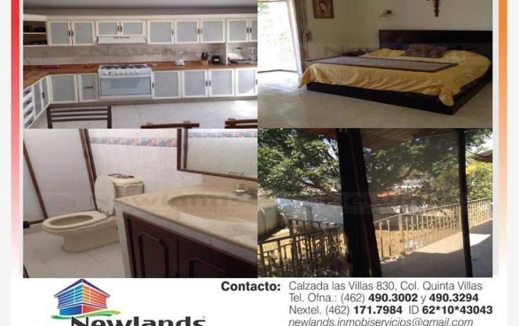 Foto de casa en renta en  1, villas de irapuato, irapuato, guanajuato, 1743015 No. 02