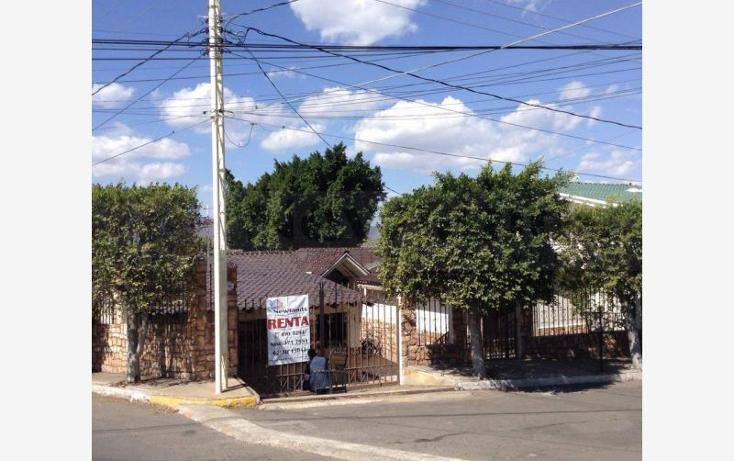 Foto de casa en renta en  1, villas de irapuato, irapuato, guanajuato, 1743015 No. 15