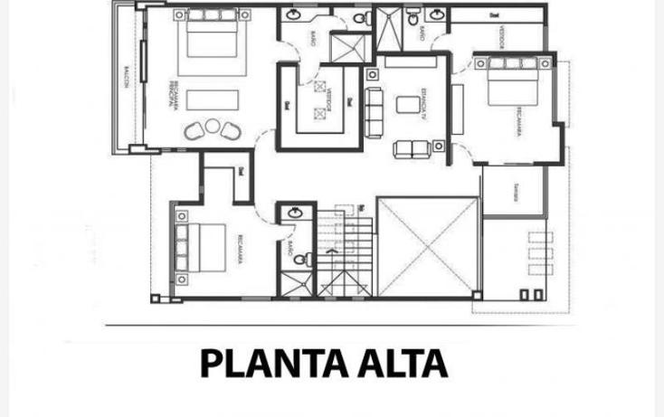 Foto de casa en venta en paseo del sol 2375, marina real, mazatl?n, sinaloa, 1610680 No. 04