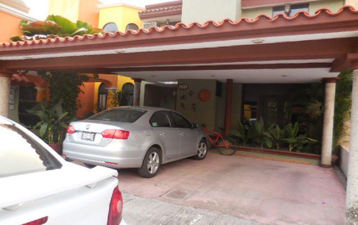 Foto de casa en venta en paseo del tulipán 106, paseos del usumacinta, centro, tabasco, 1696584 no 01