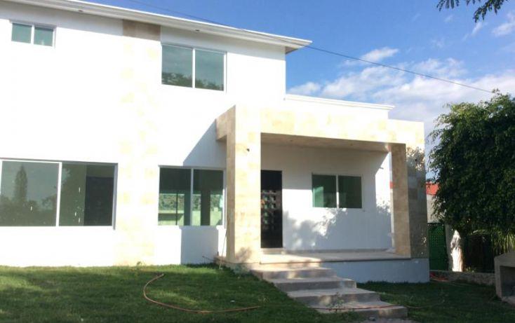 Foto de casa en venta en paseo del valle 345, lomas de cocoyoc, atlatlahucan, morelos, 1546942 no 01