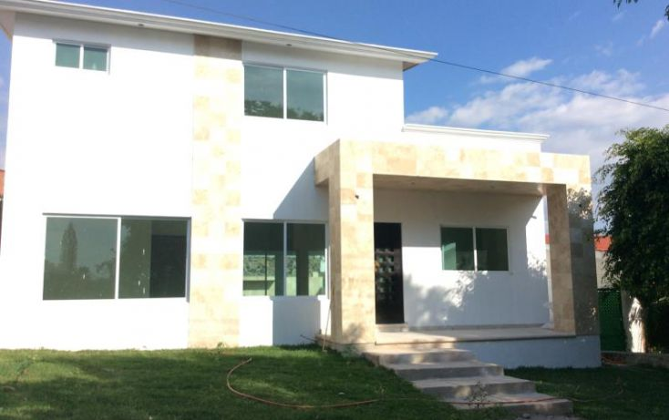 Foto de casa en venta en paseo del valle 345, lomas de cocoyoc, atlatlahucan, morelos, 1546942 no 02