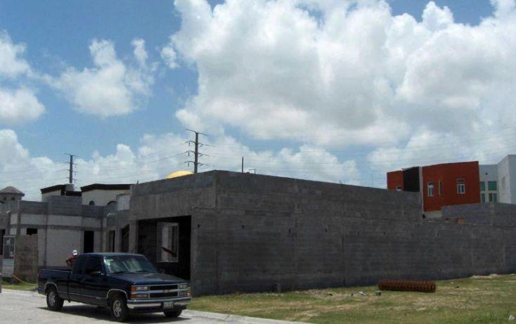 Foto de terreno habitacional en venta en paseo del valle, aztlán, reynosa, tamaulipas, 1319219 no 03