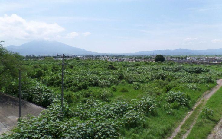 Foto de terreno habitacional en venta en, paseo del valle real, tepic, nayarit, 1877282 no 01