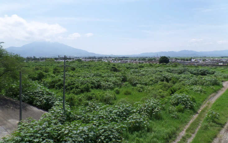 Foto de terreno habitacional en venta en  , paseo del valle real, tepic, nayarit, 1877282 No. 01