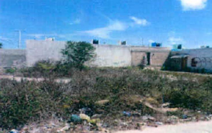 Foto de terreno comercial en venta en paseo del zapote esq paseo del laurel pte, bahía real, benito juárez, quintana roo, 1808108 no 02