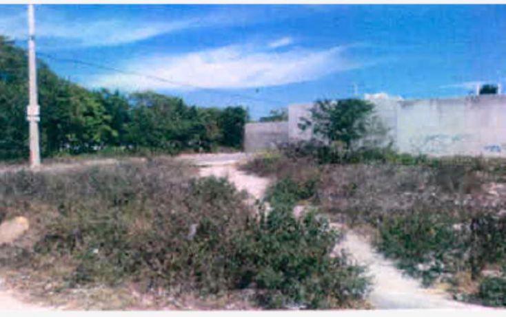 Foto de terreno comercial en venta en paseo del zapote esq paseo del laurel pte, bahía real, benito juárez, quintana roo, 1808108 no 03
