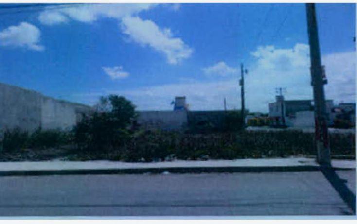 Foto de terreno comercial en venta en paseo del zapote esq paseo del laurel pte, bahía real, benito juárez, quintana roo, 1808108 no 04