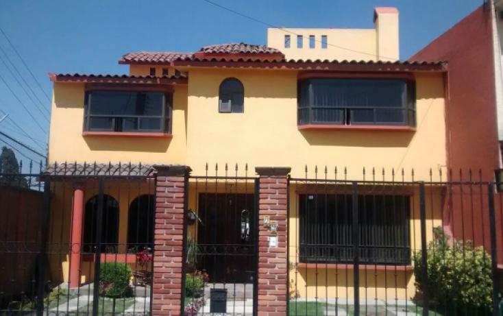 Foto de casa en condominio en venta en paseo el nevado, la asunción, metepec, estado de méxico, 780383 no 01