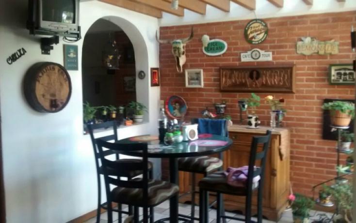 Foto de casa en condominio en venta en paseo el nevado, la asunción, metepec, estado de méxico, 780383 no 03