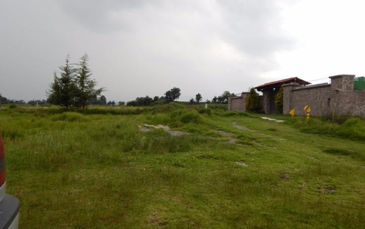 Foto de terreno habitacional en venta en paseo ex hacienda barbosa , san miguel zinacantepec, zinacantepec, méxico, 989819 No. 02