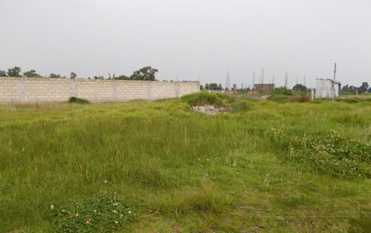 Foto de terreno habitacional en venta en paseo ex hacienda barbosa , san miguel zinacantepec, zinacantepec, méxico, 989819 No. 04
