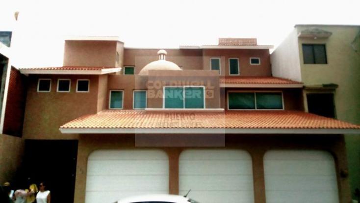 Foto de casa en venta en  786, floresta, veracruz, veracruz de ignacio de la llave, 1742553 No. 01