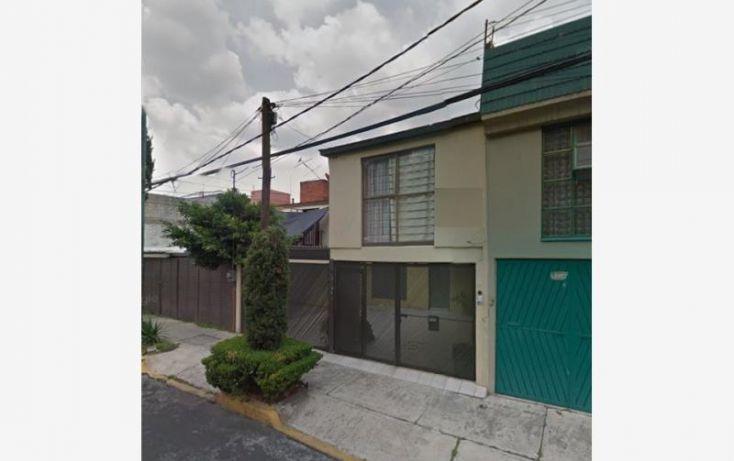 Foto de casa en venta en paseo galias 20, benito juárez, iztapalapa, df, 2028838 no 01