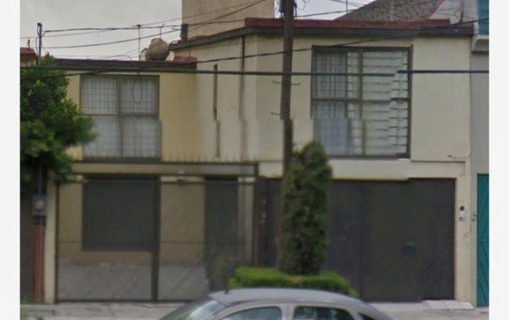 Foto de casa en venta en paseo galias 20, benito juárez, iztapalapa, df, 2028838 no 02