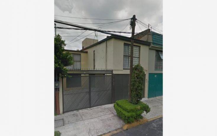 Foto de casa en venta en paseo galias 20, benito juárez, iztapalapa, df, 2028838 no 03