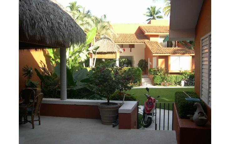 Foto de casa en condominio en venta en paseo golondrinas, golondrinas, zihuatanejo de azueta, guerrero, 597712 no 03