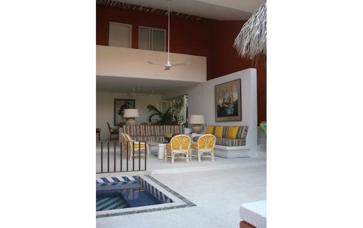 Foto de casa en condominio en venta en paseo golondrinas, golondrinas, zihuatanejo de azueta, guerrero, 597712 no 04