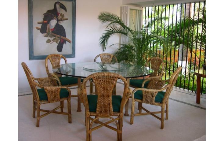 Foto de casa en condominio en venta en paseo golondrinas, golondrinas, zihuatanejo de azueta, guerrero, 597712 no 05