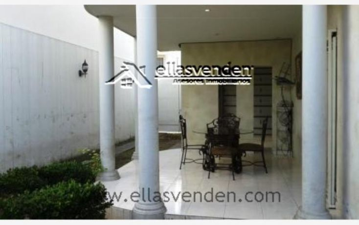 Foto de casa en venta en paseo granada, rinconada colonial 2 urb, apodaca, nuevo león, 1611646 no 05