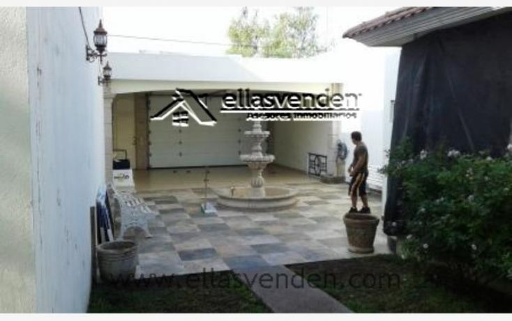 Foto de casa en venta en paseo granada, rinconada colonial 2 urb, apodaca, nuevo león, 1611646 no 06