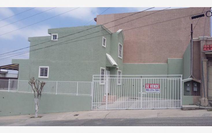 Foto de casa en venta en paseo hacienda san jorge 7743, anexa durango, tijuana, baja california norte, 1762924 no 01