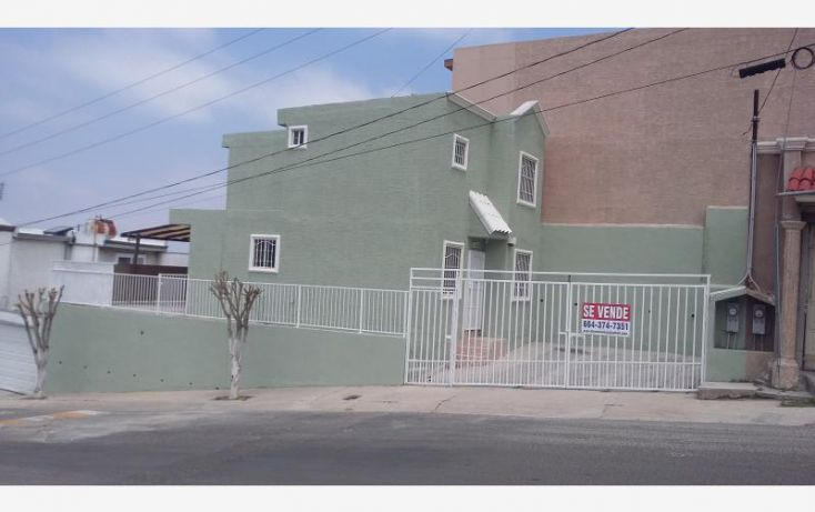 Foto de casa en venta en paseo hacienda san jorge 7743, anexa durango, tijuana, baja california norte, 1762924 no 02