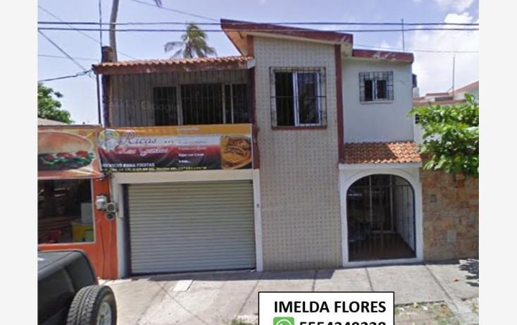Foto de casa en venta en paseo jardin 1, virginia, boca del río, veracruz de ignacio de la llave, 4594654 No. 02
