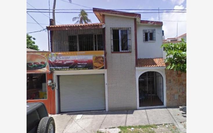 Foto de casa en venta en paseo jardin 1, virginia, boca del río, veracruz de ignacio de la llave, 4594654 No. 03