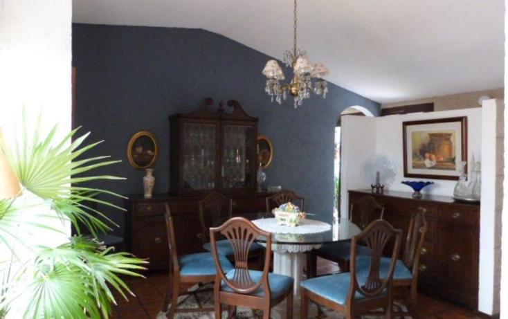 Foto de casa en venta en paseo jurica 1, jurica, quer?taro, quer?taro, 1995552 No. 09