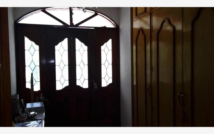 Foto de casa en venta en paseo jurica 4, jurica, querétaro, querétaro, 2787069 No. 03