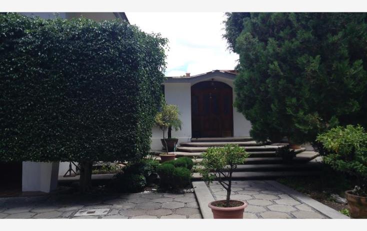 Foto de casa en venta en paseo jurica 4, jurica, querétaro, querétaro, 2787069 No. 05