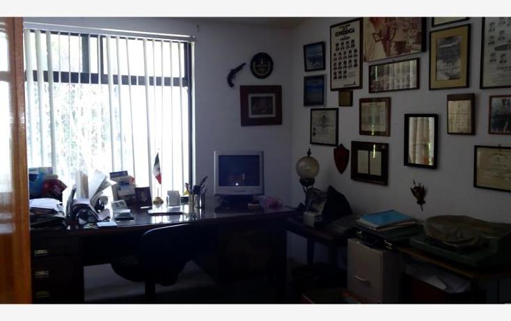 Foto de casa en venta en paseo jurica 4, jurica, querétaro, querétaro, 2787069 No. 07