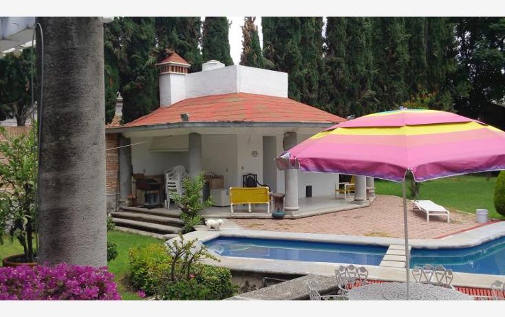 Foto de casa en venta en paseo jurica 4, jurica, querétaro, querétaro, 2787069 No. 12