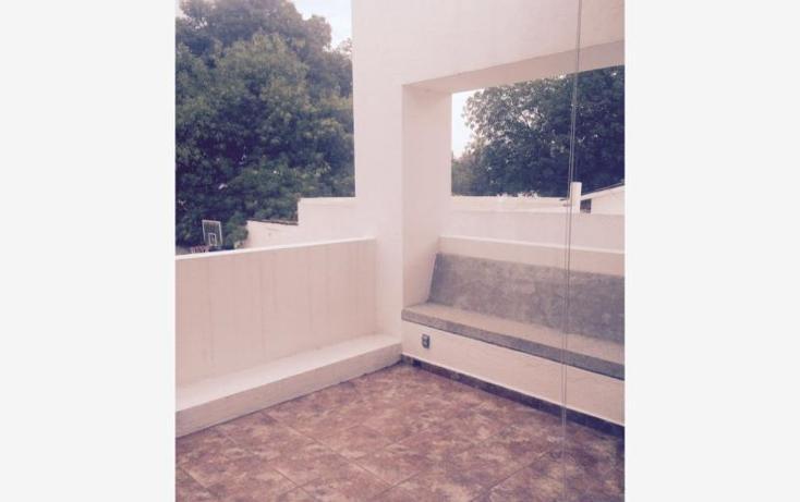 Foto de casa en venta en paseo jurica 605, jurica, querétaro, querétaro, 1989044 No. 12