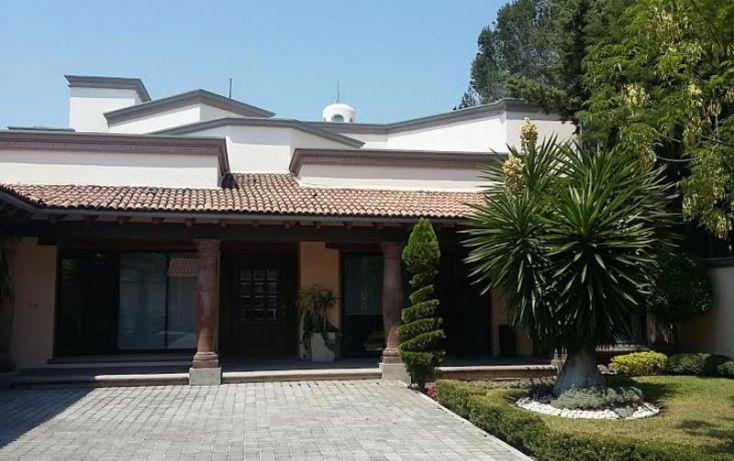 Foto de casa en venta en paseo jurica, jurica, querétaro, querétaro, 1938164 no 05