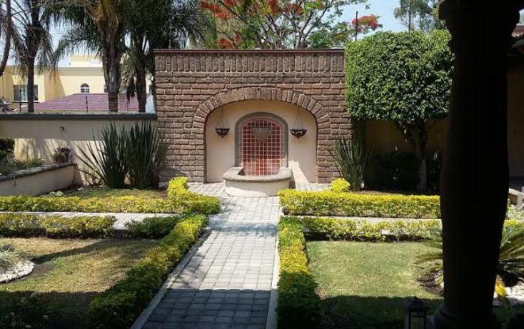 Foto de casa en venta en paseo jurica, jurica, querétaro, querétaro, 1938164 no 16