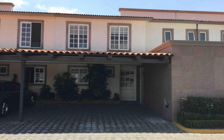 Foto de casa en venta en paseo la asunción 101, bellavista, metepec, estado de méxico, 1669934 no 02