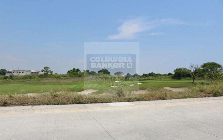 Foto de terreno habitacional en venta en paseo la ceiba, club de golf villa rica, alvarado, veracruz, 1175587 no 03